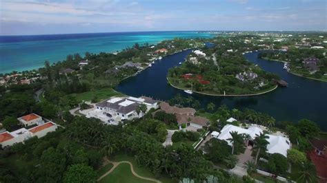 lyford cay overview youtube
