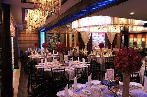 The Most Breathtaking Of All Los Angeles Wedding Venues