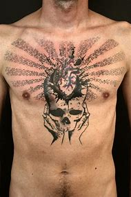 11d066a04 Best Sacred Heart Tattoo - ideas and images on Bing   Find what you ...