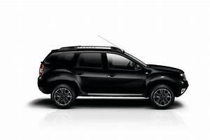 Duster Prestige 2016 : duster black touch tops dacia trim replacing former prestige carscoops ~ Gottalentnigeria.com Avis de Voitures