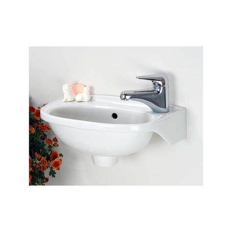 Awesome Sinks For Small Bathrooms Design Free Reference