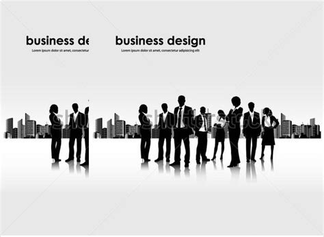 vector business banner templates ai eps svg