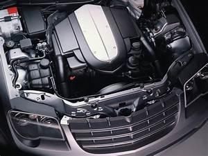 This Or That  2005 Chrysler Crossfire Srt6 Vs  1984