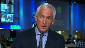 Maduro detained Jorge Ramos and Univision team after interview…