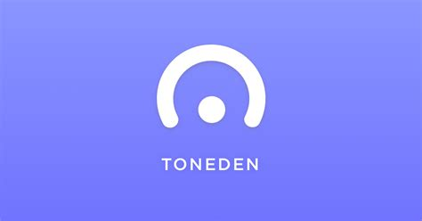 ToneDen - Automated Social Marketing