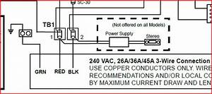 Jacuzzi Spa Sundance Model J-350 Wiring Question