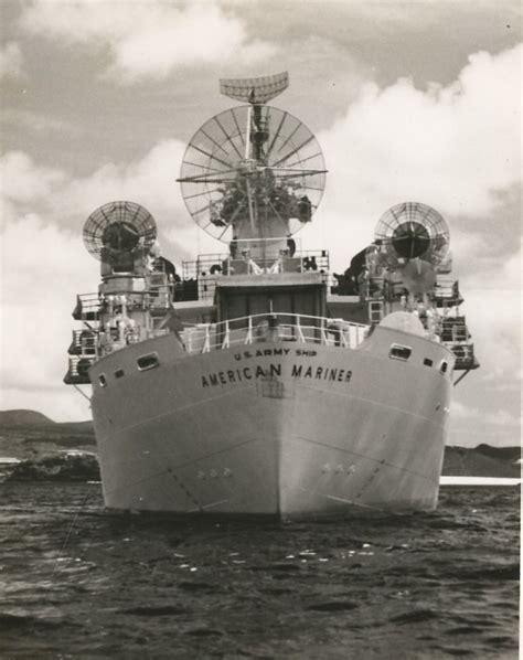 USAS American Mariner - Wikipedia