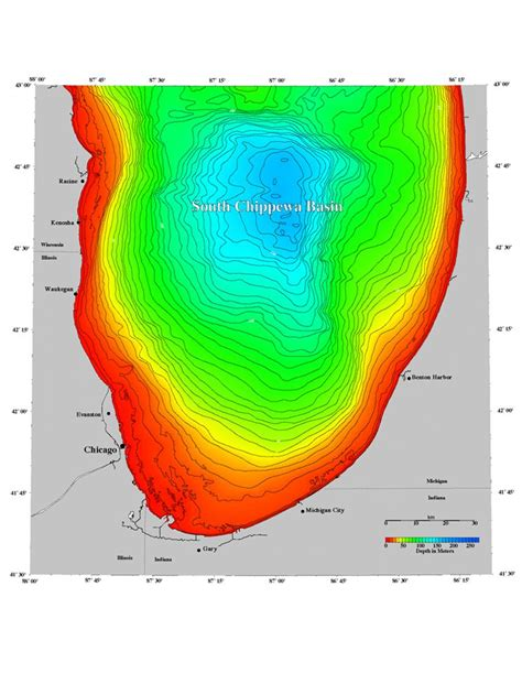 bathymetry national geographic society