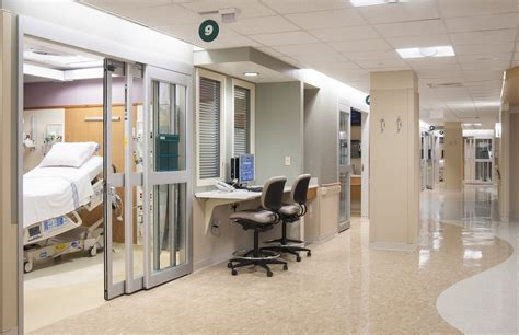 christiana care health system  icu renovations