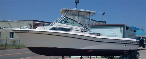 Sailfish Boats Owners Forum by 1995 Grady White 27 Sailfish Marina Owner Maintained