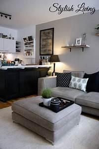 Küche Und Wohnzimmer In Einem Kleinen Raum : pinterest ein katalog unendlich vieler ideen ~ Markanthonyermac.com Haus und Dekorationen