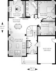 cottage plans wanette cottage home plan 032d 0394 house plans