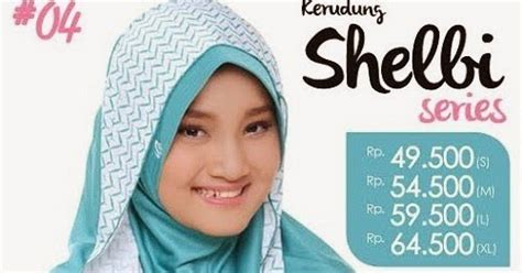 jilbab rabbani terbaru model