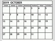 Manorama Calendar 2019 October Pdf Calendar Template etknlik