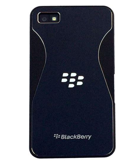 Tomm Back Cover For Blackberry Z10-black