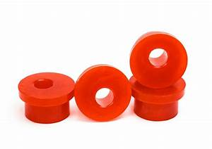 Polyurethane Manual Transmission Crossmember Bushing Kit