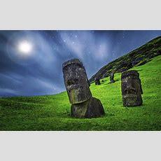 Hd Easter Island Images Pixelstalknet