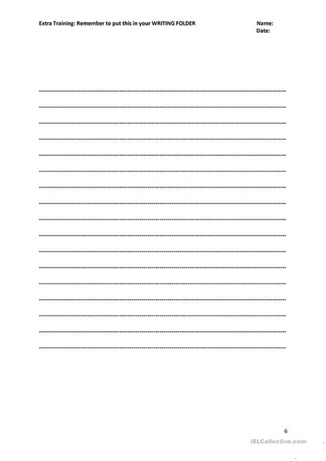 punctuation worksheet free esl printable worksheets made