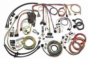 Complete Wiring Kit - 1957 Chevy