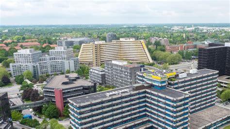 Für Sie Abo Service Hamburg by Wie Aus Der City Nord Eine Wohnstadt Wird Hamburg Nord