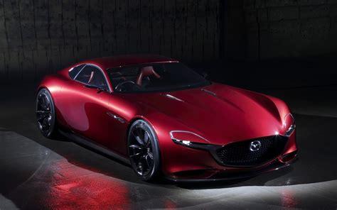 2015 Mazda Rx Vision Concept 2 Wallpaper