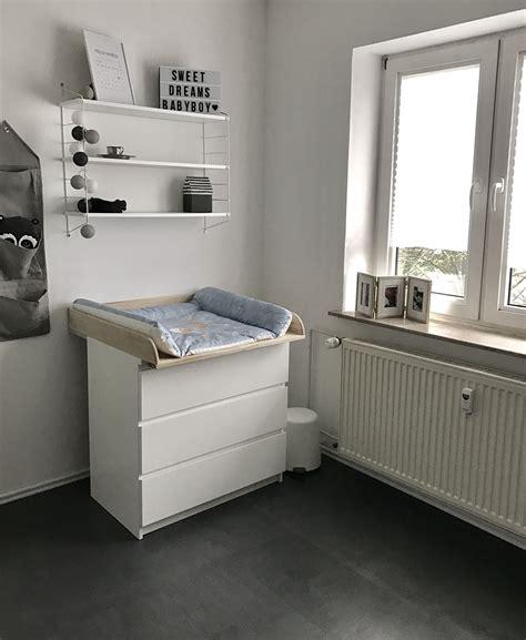 Wickelkommode Ikea Malm by Wickelkommode Malm Fkh