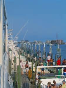 Harbor Docks Destin Florida