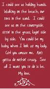 Justin timberlake  My ...Love Songs