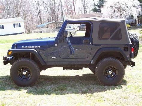 jeep navy blue navy blue is the why to go jeep wrangler pinterest