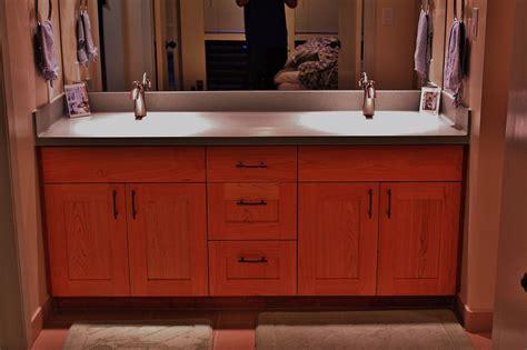 ways  optimize bathroom kitchen cabinet space