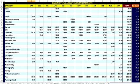 bill  materials excel template exceltemplates