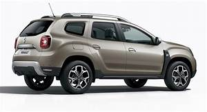 Dacia Duster Jahreswagen : renault plasters its name badges and vents on new duster ~ Kayakingforconservation.com Haus und Dekorationen