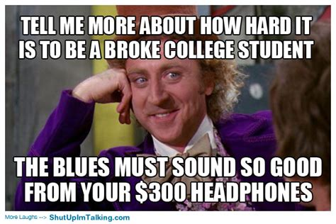 College Student Meme - the gallery for gt poor college student meme