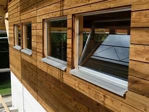 Fensterbank Innen Holz Montage