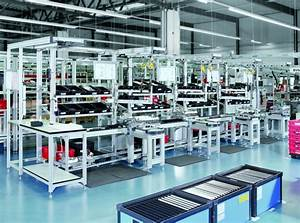 Bosch Rexroth Resource Kit Focuses on Lean Production