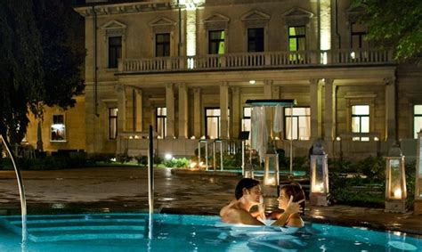 Week End San Valentino 2015 Alle Terme A Torino