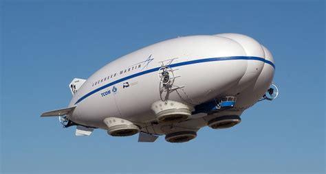 New Airships to Get Second Wind in Dubai   Airways Magazine
