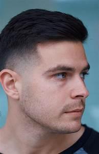 Coupe Courte Homme 2018 : coupe de cheveux tendance ete 2018 homme ~ Melissatoandfro.com Idées de Décoration