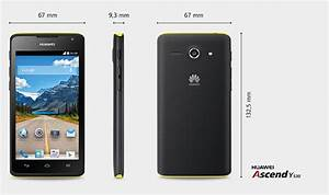 Huawei Ascend Y530 Announced In Europe  Budget Phone Beautiful Design