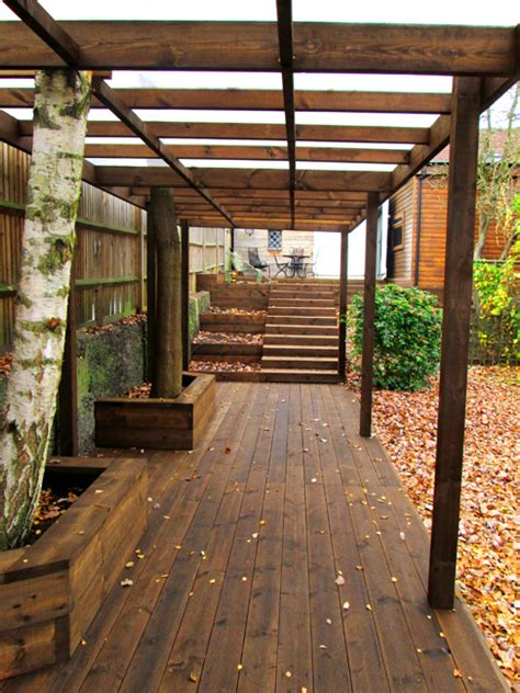 affordable covered walkways  school playgrounds