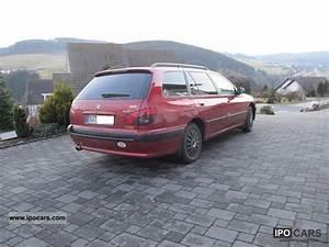 Peugeot 406 Break : 1997 peugeot 406 break car photo and specs ~ Gottalentnigeria.com Avis de Voitures
