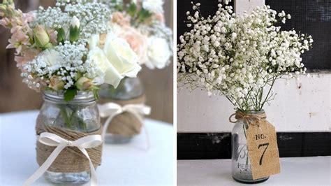centre de table mariage fleurs mariage décoration chêtre mariage décoration