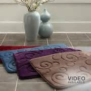bath rugs mats bathroom bed bath kohl s