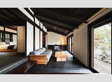 Japan Style House Design Decoration