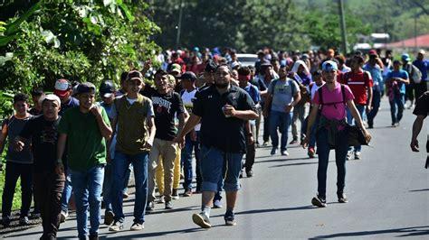Organización panamericana de la salud. Población migrante en México recibirá vacuna anticovid - PorEsto