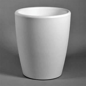 Gartentisch Rund Kunststoff Weiß : pflanzgef kunststoff wei rund ~ Bigdaddyawards.com Haus und Dekorationen