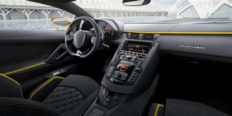 Lamborghini Aventador S 2017 Novit Auto E Presentazione