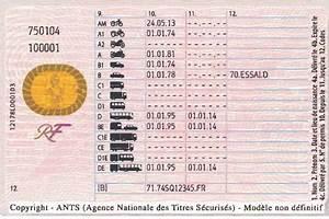 Numero De Permis De Conduire : nouveau permis de conduire 2013 les changements blog auto ~ Medecine-chirurgie-esthetiques.com Avis de Voitures