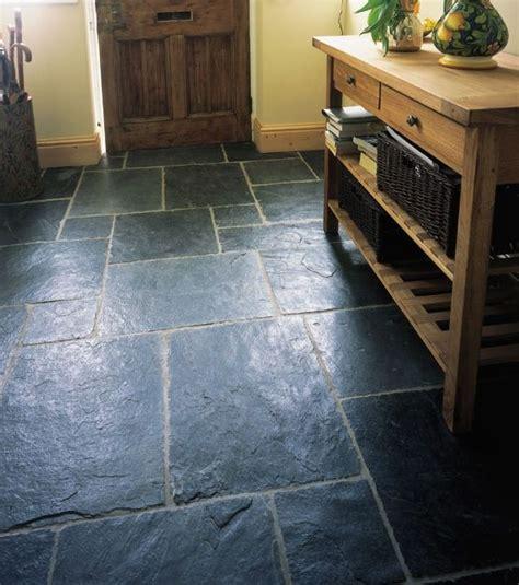 black slate kitchen floor tiles best 25 black slate floor ideas on pinterest black slate floor tiles slate flooring and