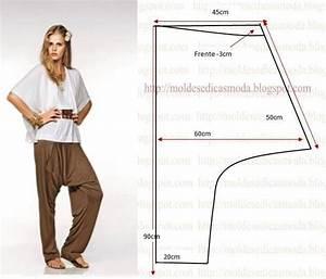 harem pants tips und tutorials pinterest With harem pants template